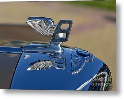 1956 Bentley S1 Metal Print