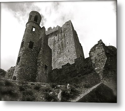Blarney Metal Print by Kim Pippinger