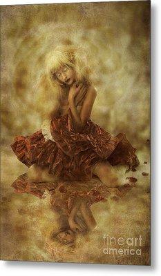 Blissful Dreams Metal Print by Richard Mason