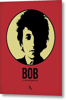 Bob Poster 1 Metal Print