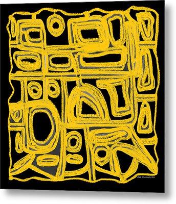 Byart Metal Print by Shesh Tantry