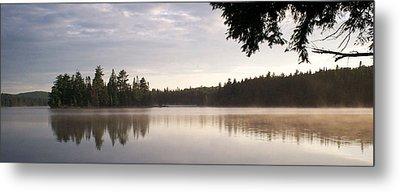Canisbay Lake - Panorama Metal Print