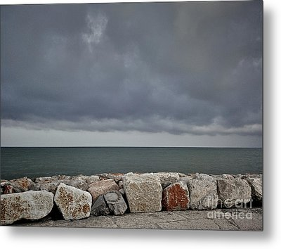Caorle Dream Metal Print