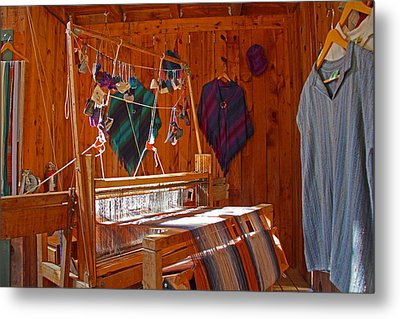 Metal Print featuring the photograph Carolina Renaissance Festival  010 by Andy Lawless