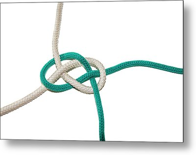 Carrick Bend Metal Print by Photostock-israel