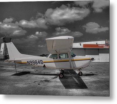 Cessna 172 R G Cutlass Metal Print