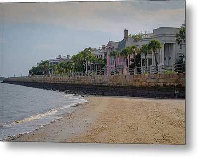 Charleston Battery Metal Print by Serge Skiba