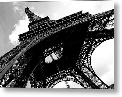 City Of Love Metal Print