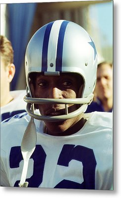 Bob Hayes Metal Print by Retro Images Archive