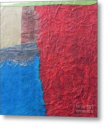 Color 5 Metal Print