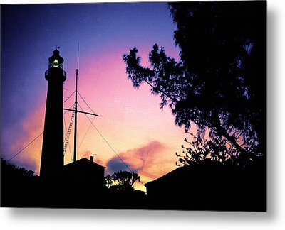 Metal Print featuring the photograph Comes The Dawn by Mike Flynn