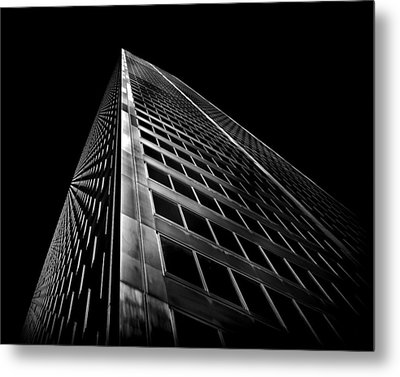 Commerce Court West 2 Metal Print by Brian Carson