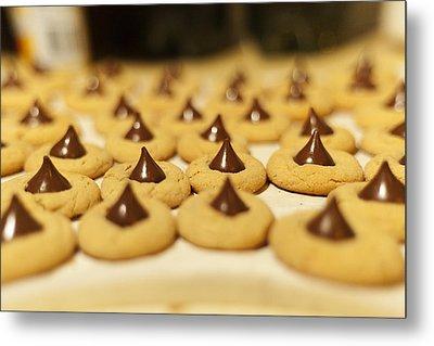 Cookies Metal Print by Chris Babcock