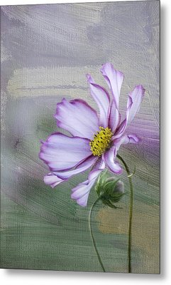 Cosmo Of The Garden Metal Print