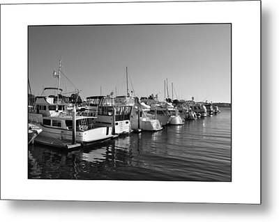 Metal Print featuring the digital art Cruising San Diego Style 2 by Kirt Tisdale