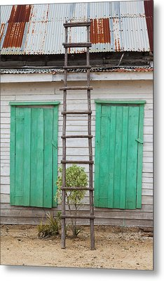 Cuba, Pinar Del Rio Province, San Luis Metal Print