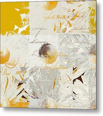 Daising - 115115188-03a Metal Print