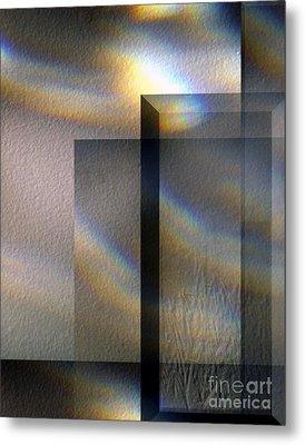 Dancing Sunlight Metal Print by Gerlinde Keating - Galleria GK Keating Associates Inc