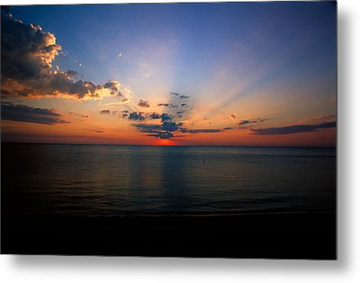 Dawning Of A Brand New Day 2 Metal Print