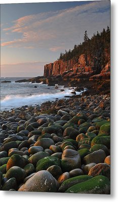 Dawn's Early Light Metal Print by Stephen  Vecchiotti