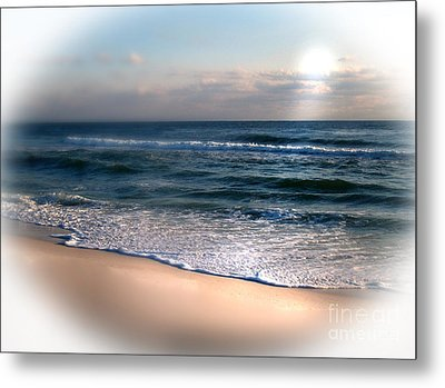 Daydreaming Metal Print by Jeffery Fagan