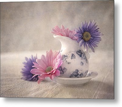 Delicate Delight Metal Print by Dale Kincaid