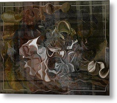 Devil And The Deep Blue Seam Metal Print by Jim Williams