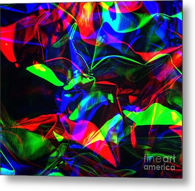 Digital Art-a16 Metal Print by Gary Gingrich Galleries