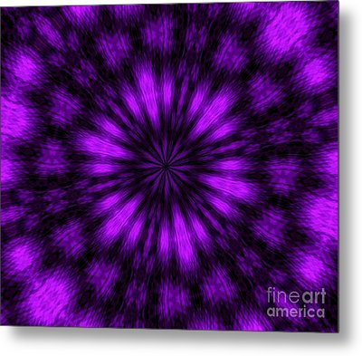 Metal Print featuring the photograph Dream Catcher by Robyn King