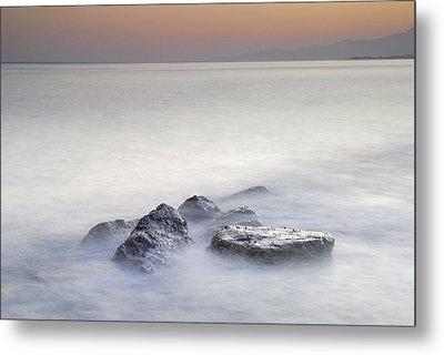dreaming between the islands I Metal Print by Guido Montanes Castillo