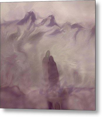 Dreams #046 Metal Print by Viggo Mortensen