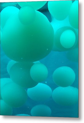 Metal Print featuring the photograph Dreams by John Glass
