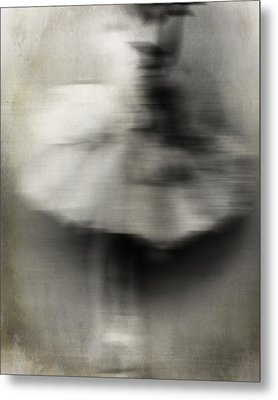 Dreams To Dance  Metal Print by Jerry Cordeiro