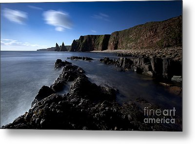 Duncansby Head Metal Print by Roddy Atkinson