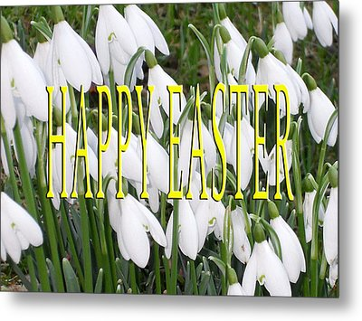 Easter 5 Metal Print by Patrick J Murphy