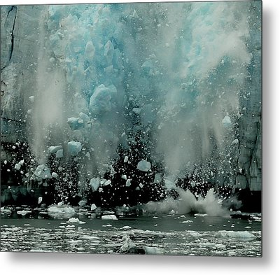 End Of The World ? Metal Print