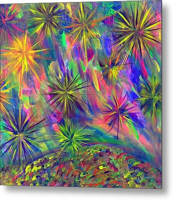 Estaraleight Metal Print