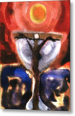Eucharist Metal Print