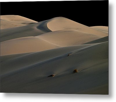 Eureka Dune Dreams Metal Print by Joe Schofield