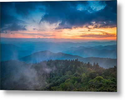 Metal Print featuring the photograph Exhale by Joye Ardyn Durham