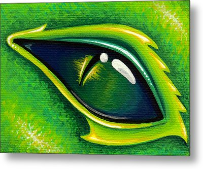 Eye Of Cepheus Metal Print by Elaina  Wagner