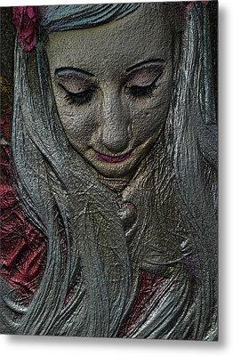 Fairytale Metal Print by Jeff Iverson