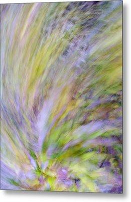 Autumn Azaleas 2 Metal Print by Bernhart Hochleitner