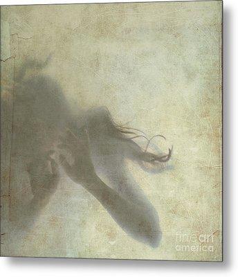 Floating Metal Print by Patricia Hofmeester