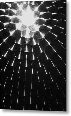 Florida Sun Metal Print by Anna Villarreal Garbis