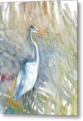 Florida Trip No.42 Metal Print by Sumiyo Toribe