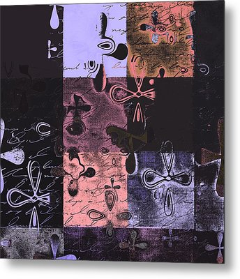 Florus Pokus 02e Metal Print
