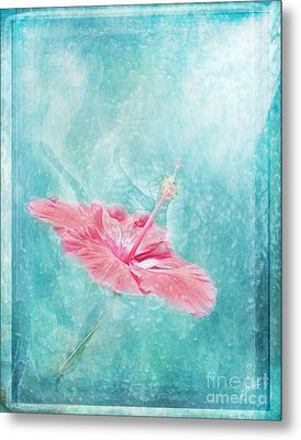 Flower Dancer Metal Print