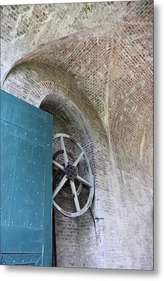 Fort Washington Park - 121212 Metal Print by DC Photographer