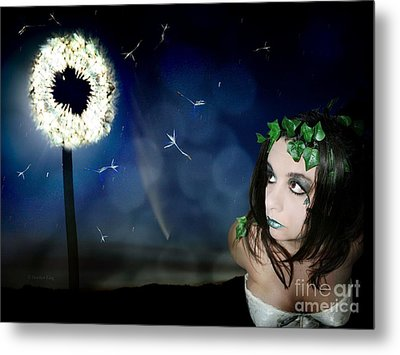 Metal Print featuring the photograph Freedom Awaits by Heather King